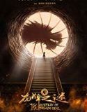 Journey to China The Mystery of Iron Mask (2019)