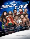 WWE Friday Night SmackDown 27 March (2020)