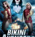 Bikini Avengers (2015) 18+